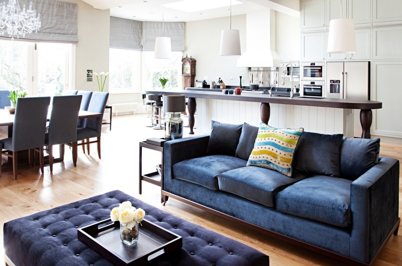 Upholstery Service - Bespoke Soft Furnishings, Armchairs, Sofas, Walls