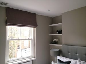 Made to Measure Roman Blinds - Material Concepts Battersea-9