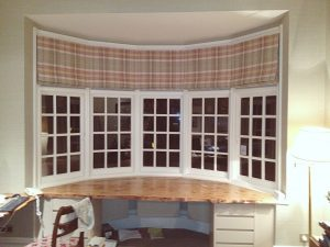 Mate to Measure Roman Blinds Gallery - Material Concepts1