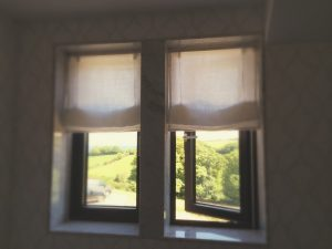 Mate to Measure Roman Blinds Gallery - Material Concepts2