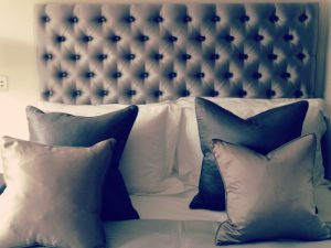 Tufted Headboard Material Concepts Soft Furnishing Company