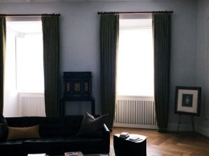 Bespoke-curtains