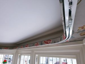 Electric-curtain-track