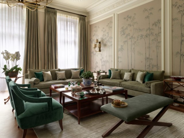 Luxury-curtains