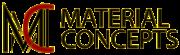 Material-Concepts-Golden-Logo