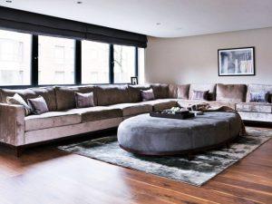 Small_Bespoke Furniture - London Cushion Company SW11