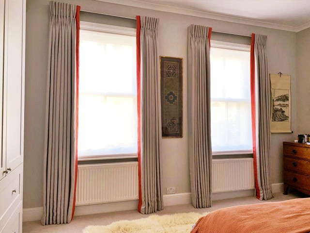 Bespoke Curtains and Blinds Tips by Material Concepts in London